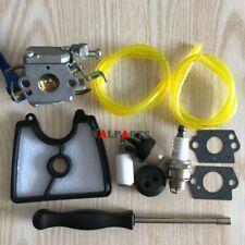 Carburador Filtro De Aire Herramienta Para Husqvarna 581798001 590460102 125B 125BVX 125BV