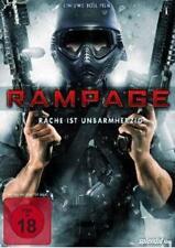 DVD - Rampage - Rache ist unbarmherzig / #8839