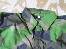 ARKTIS A110 M90 SWEDISH Hot Climate SHIRT light jacket Army Camo bushcraft BNWT