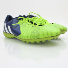 adidas Soccer Cleat Men's Green/Blue Used