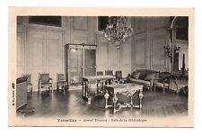 78 - VERSAILLES - Grand Trianon - Salle de bibliothèque  ( i 8560)
