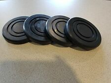 Q10, CL10, E10, TLT210 and TLT211 Lift pads (set of 4)