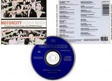 MOTORCITY BEACH MUSIC (CD) Marvelettes,Andantes,Weston,Nero,Lavette,Eckstine1990