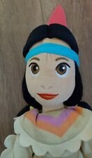 Disney Tiger Lily Plush Doll From Peter Pan The Disney Store
