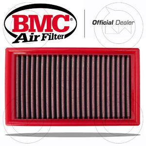 FILTRO ARIA SPORTIVO LAVABILE BMC FM373/01 PER APRILIA SXV 5.5 550 2006>