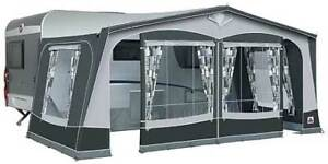 CARAVAN AWNING SIZE REDUCTIONS