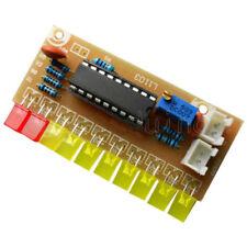 Audio Level Indicator Kit LM3915 DIY Electronic Suite 10 Segment TOP ASS
