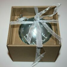 Glits Glimmer ornament Little princess in box New Baby Shower First Baby Crown