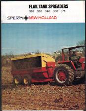 1977 New Holland