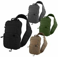 Viper Tactical Venom Shoulder Sling Pack Messenger Day Bag Airsoft Travel Kit