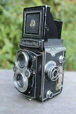 Yashica-Mat LM Copal-MXV 120mm Film TLR Camera