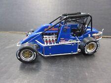 2000 Action Sarah MuCure #58 Midget Sprint Car 1/24th Scale