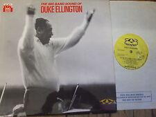 2941 202 The Big Band Sound of Duke Ellington -  LP
