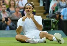 2012 Wimbledon Finals DVD - Roger Federer vs. Andy Murray