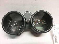 05 2005 Chevy Aveo speedometer automatic trans 96419493  133,719 miles