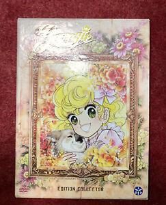 ★Georgie (auteur Candy) ★ Intégrale - Edition Collector DVD