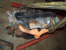 Nissan SD 3.3 litre diesel 6 cylinder NQ patrol