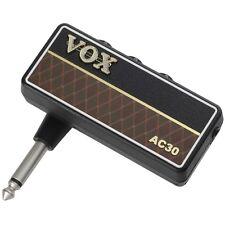 VOX AMPLUG 2 AC 30 Mini amplificatore per cuffie per Chitarra Elettrica