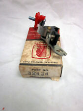 U.S. Seller Tecumseh Ignition Breaker Points - Old Stock Original Part 32434 NOS