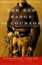 The Red Badge of Courage by Stephen Crane (1999, Paperback)