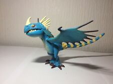 2013 Dreamworks How To Train Your Dragon Light Up Stormfly Action Figure