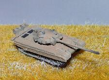 Panzer Depot New 1/144 Soviet Union T-72 Tank yellow
