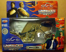 American Choppers - Mikey's Bike Limited Edition - ORANGE COUNTY CHOPPERS - 2004