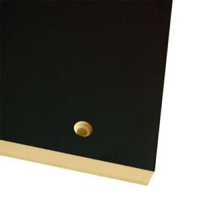 Pacemaster ProPlus HR Treadmill Deck Part Number APPBED