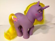 MLP Boysenberry Pie G1, My Little Pony, 1980's Hasbro, Great Condition