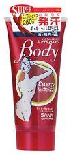 Sana Esteny Hot Massage Super Hard Body Na 240g