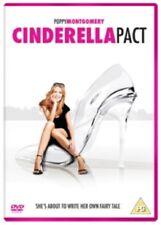 Cinderella Pact (Poppy Montgomery Audrey Wasilewski) New Region 4 DVD