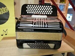 accordeon chromatique