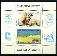 Postfrische Briefmarken aus der Türkei mit Natur-Motiv
