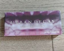 Sephora Beauty Insider Urban Decay Obsessions Eyeshadow Palette and 24/7 Pencil