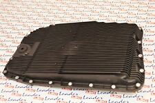 Jaguar S-Type Automatic Gearbox / Transmission Oil Pan / Sump & Gasket New