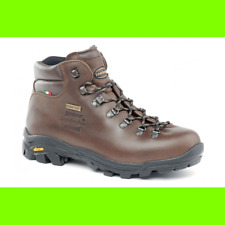 Scarpe ZAMBERLAN NEW TRAIL LITE GTX - Marrone-43½