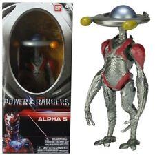 """Power Rangers Alfa 5-Figura de Acción de 8"""" - 42571"""