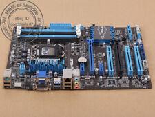 ORIGINALE Asus p8h77-v le, LGA 1155/Socket h2, Intel h77 scheda madre ddr3