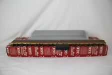 LGB G SCALE #10154 SHELL OPERATING BARREL CAR ACTIVATION TRACK, EXCELLENT, BOXED
