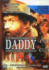DADDY / PAPA RUSSIAN DRAMA VLADIMIR MASHKOV ENGLISH SUBTITLES BRAND NEW DVD