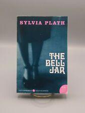 The Bell Jar: A Novel by Sylvia Plath (HarperPerennial Classics Paperback, 2005)