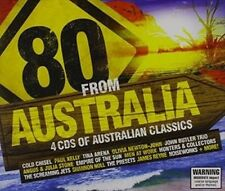 NEW 80 From Australia (Audio CD)