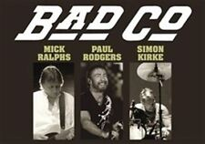 Bad Company Guitarra Pestañas Tablatura lección CD 42 canciones y 5 pistas de respaldo
