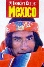Mexico (Insight Guides), , Used; Good Book