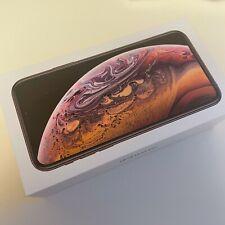 [used] Apple iPhone XS - 256GB - Gold (Unlocked) A1920 (CDMA + GSM)