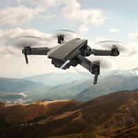 Magic Drone RC Drones R12 720P/4K HD Camera GPS WIFI FPV Quadcopter Foldable LOT