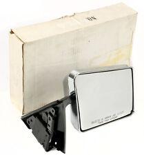 88-93 S10 Chevrolet GMC Blazer Single Manual Right Side View Mirror 15642574