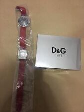 Dolce & Gabbana D&G Time