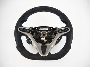 HONDA Civic Type-R S VIII mk8 Flat Bottom INCLUDE Steering Wheel Lenkrad FD2/FN2