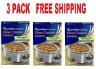 Reynolds Slow Cooker Liners (24 pk.) PACK OF 3 photo
